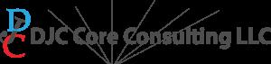 DJC Core Consulting Logo